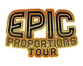 Vratim Partner - Epic Proportions Tour